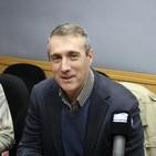 Francisco Paloma, concejal de Formación y Empleo. 'El éxito del fracaso', sesión esta tarde en el CIFE