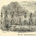 La esclavitud del pueblo africano