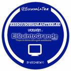 @EscuchaLaTele Versión @ElQuintoGrande Programa 1 by @DJARON10