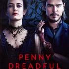 Penny Dreadful: Y Ellos Eran Enemigos (2015) #Terror #Fantástico #Vampiros #peliculas #audesc #podcast