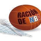 Ración de NBA: Ep.212 (19 Abr 2015)