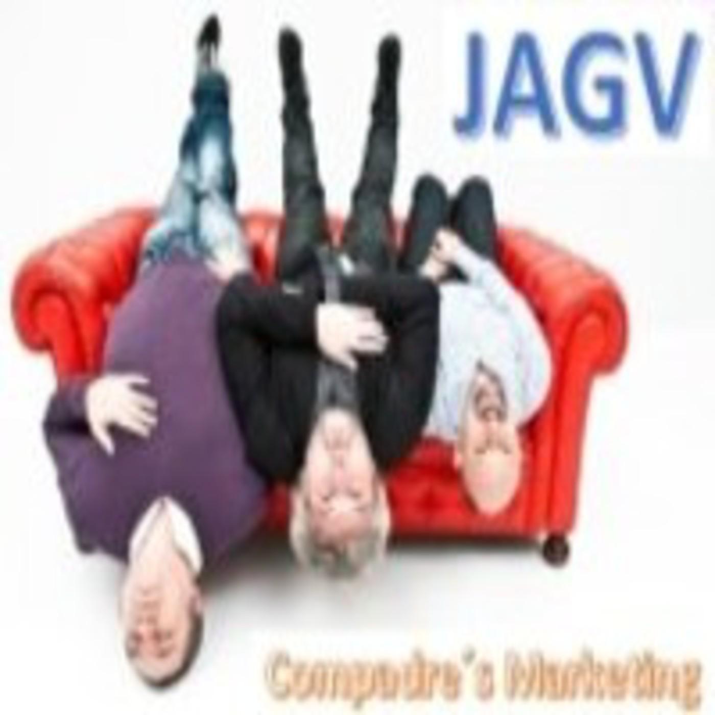 JAGV Ilustres Ignorantes - Ser Friki - JAGV