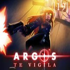 Argos - 3x03 - Cinta 19 - Pain Is So Close To Pleasure