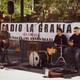 Entrevista en Zaragoza da la Nota a THE LINES en las Mañanas De Radio En El Jardín (12-05-2019)