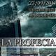 4x08 -LA CUARTA ESFERA - ¨LA PROFECIA¨ - Caso RioSeco - Profecias - Terremoto Mexico
