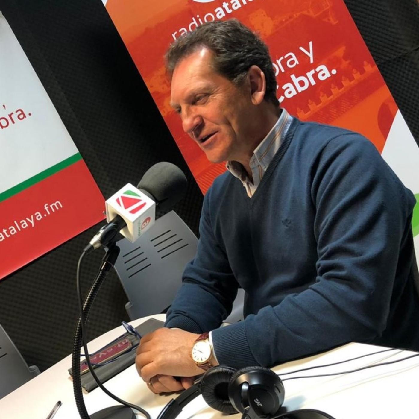 Paco Casas: