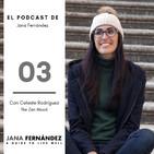 Slow Living: el arte del disfrute lento de las cosas, con Celeste Rodríguez