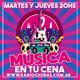 Música En Tu Cena 10-09-2020