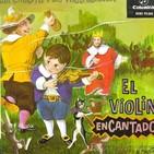 El Violin Encantado (Versión de Radio Madrid) (1952)