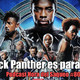 HDS 80 - Es Para Tanto Black Panther
