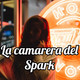 La camarera del Spark. (Domestic pieces)