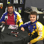 En Moto Radio 70 - Felix Garrido y Dani Valle - SSP 300