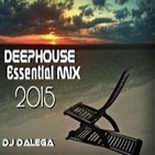 Dj Dalega - Deephouse Essential Mix 2015