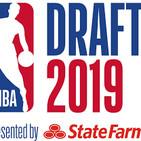 Podcast Despacho Celtics: 05 x 20: NBA Draft 2019 con Óscar Périz