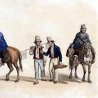 Capítulo 23: Ociosos y Vagabundos en el Período Colonial
