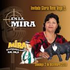 7 EN LA MIRA Entrevista con Gloria Rene Vega E maestra apasionada de la artesanía
