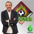 Jugones (28/03/2019) La Sexta