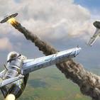 Ovnis, la evidencia perdida T2 : Ovnis Vs La RAF