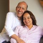 Siga a trilha do sucesso - Julian e Olga Lara