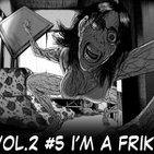 CVB Tomos y Grapas, Cómics - Vol.2 Capítulo # 5 - I'm a Friki