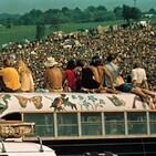 Generación Woodstock. 1969.