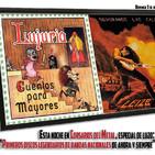 Corsarios - Domingo 3 Dic 2017 - Especial Primeros Discos Bandas Nacionales