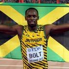 Bolt frente al mundo