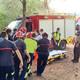 Mor la xiqueta rescatada del pantà del Sitjar a Onda
