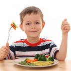 Alimentación infantil: una inversión de futuro, con Helga Rivera