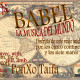 BABEL, LA MÚSICA DEL MUNDO (10may2016)