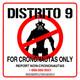CronoCine 2x18: Distrito 9 (Sector 9, Neill Blomkamp, 2009)