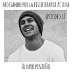 Aprendizaje y entrenamiento del dolor con Álvaro Pinteño