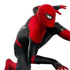 Noche #26 - Spider-Man...¿fuera del MCU? feat. Gamescom 2019