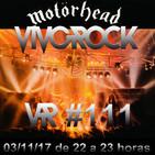 Vivo Rock_Promo Programa #111_Temporada 4_03/11/2017