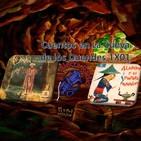 #podcast Cuentos en La Cueva de los Duendes 1X01 Piloto