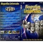 Biografías Universales: Canal enciclopedia (1de10)