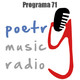 Poetry Music-Programa 71 - 03.10.17