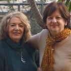 Susana Madeira y Angeles Ruibal con Eduardo Aldiser - Oscar Pedro Juliano - Radio Nueva Argentina FM 88.5 6-12-2017