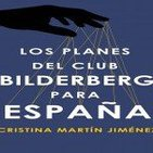 Cristina Martín a sicom.cat: 'Bilderberg vol que Espanya sigui una colònia del gran imperi de les elits'