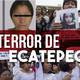 La Puerta Secreta del 23/11: Los monstruos de Ecatepec y avistamientos en Tenerife