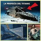 El Centinela del Misterio... Misterios del Mar y sus profundidades...