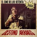 [DA] Destino Arrakis 5x04 Cine de los 70