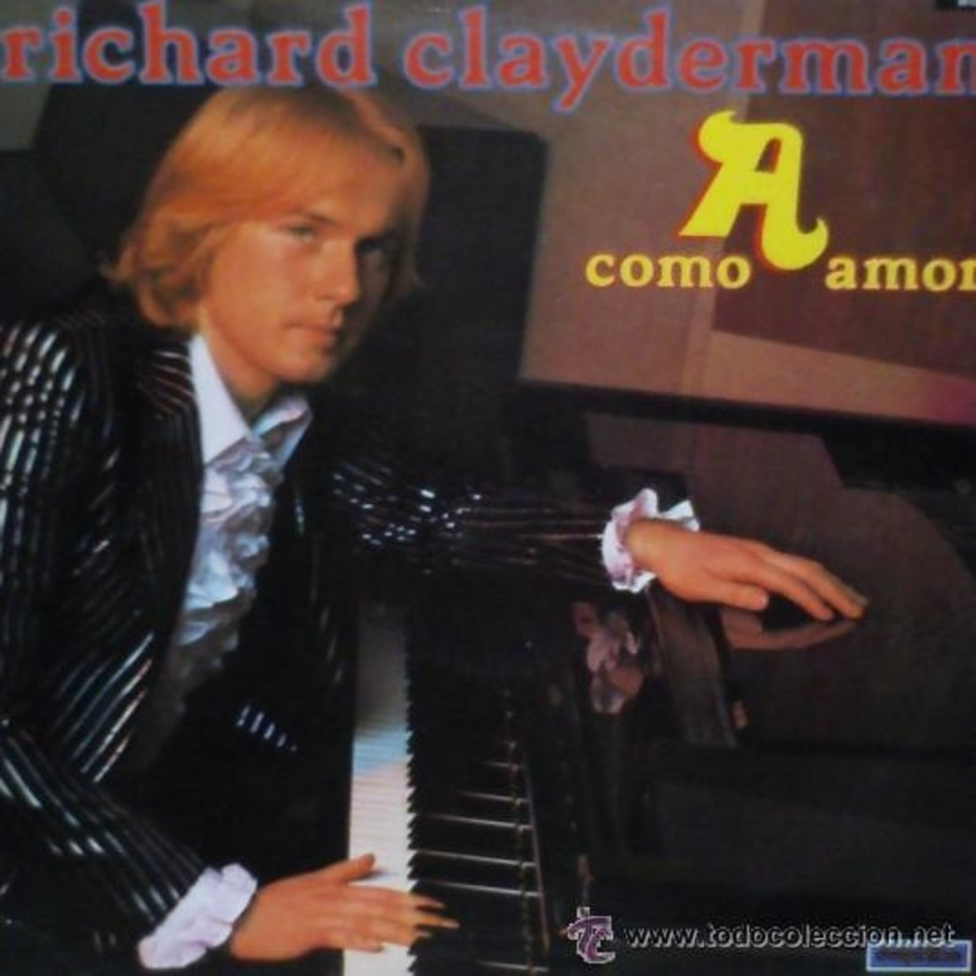 CD DOWNLOAD CLAYDERMAN GRATUITO RICHARD