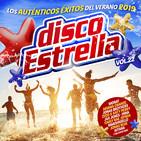 Disco Estrella Vol. 22 2019