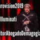 ƒes euro vi-sion illuminati? madonna la reina masona