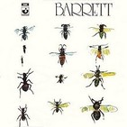 La Ruleta Rusa #357. Syd Barrett. Lee Ranaldo. Interpol. 13ghosts. Brant Bjork. The Parlor Mob.