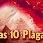 Las Diez Plagas Bíblicas sobre Egipto ¿Leyenda o realidad?