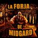 La Forja de Midgard 1x01 - Resumen cine y videojuegos 2018 -