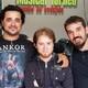 Entrevista a Antonio guitarrista de Anima Barroca