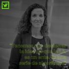 """WATTBA - Elena González-Blanco: """"tenemos que desterrar la idea de que la I.A. es un ente"""""""